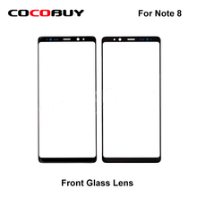 Novecel Front Glass Lens For Samsung Galaxy Note 8 N950 LCD Replacement