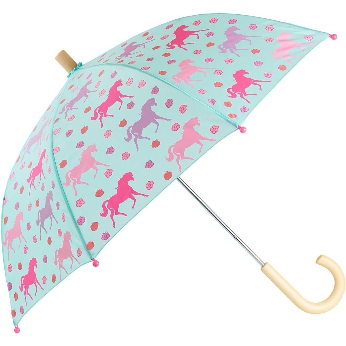 Hatley Umbrellas 10740745 umbrella rain protection for children of boys and girls