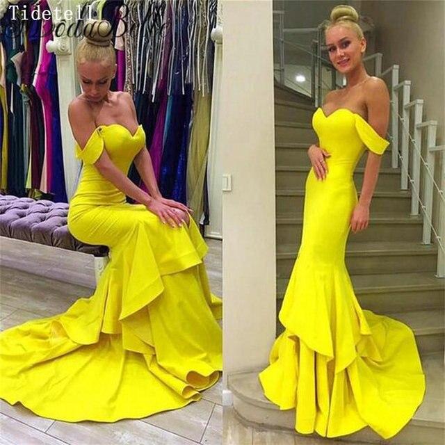 Vestidos bonitos para prom