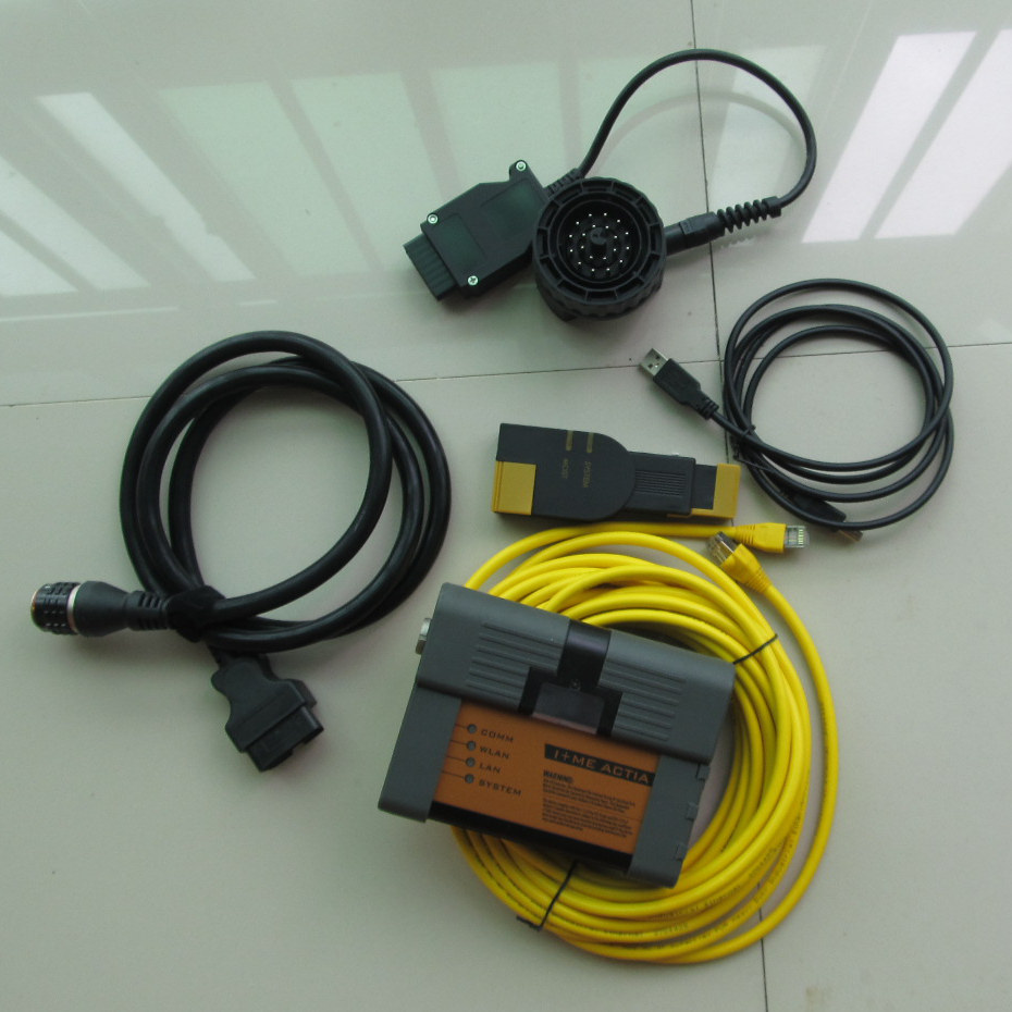 Newest for BMW ICOM A2+B+C ICOMA2 Diagnostic /& programming tool without software