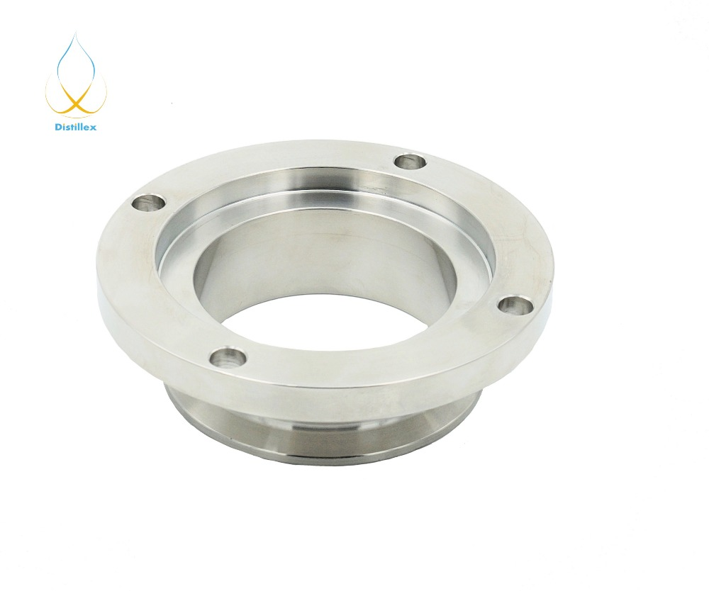 Flange 4 Stainless Steel 304