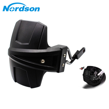Nordson Motorcycle Rear Fender Mudguard Motorcycle Dirt Bike Accessories for Honda XADV X-ADV 750 2017 2018 2019