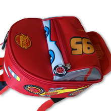 Age schoolbags kindergarten satchel boy cars backpacks good girls small children
