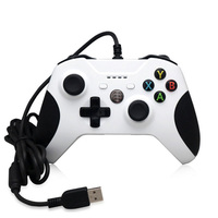USB Wired Controller For Xbox One S Video Game JoyStick Mando For Microsoft Xbox One Slim
