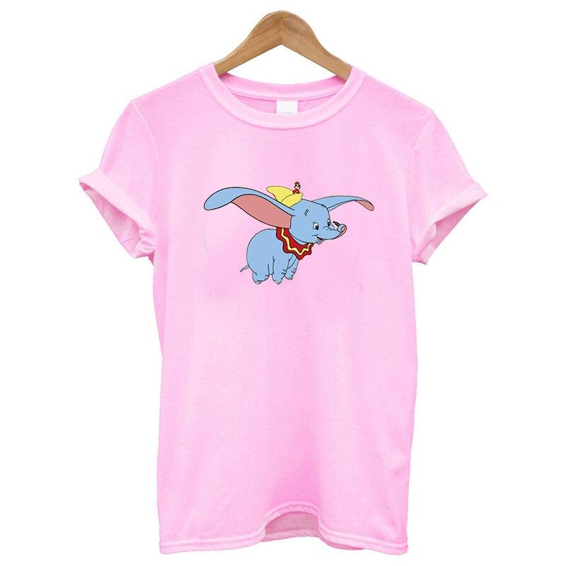 f90c28dba3a5 [HOT DEAL] US $10.99 for White Peaky Blinders T-shirt Graphic Print Tees  Womens Printed Dumbo Tshirt Women Tee Shirts 2019 Summer Harajuku Kawaii T  shirt