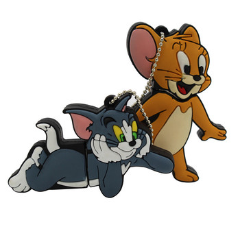 Tom and Jerry USB Flash Drive pen drive USB Flash Drives