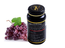 Top Sale 5 bottles grape seed and Vitamin E Softgel 500mgX120pcs/bottle  supplement OPC Ve antioxidant