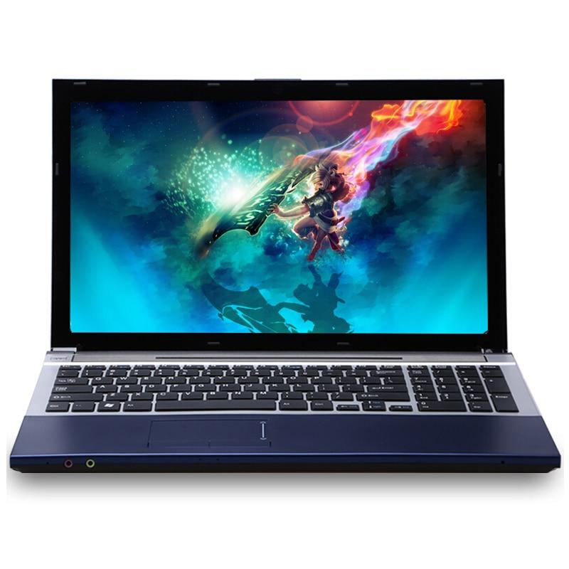 15.6inch 8GB RAM 1TB HDD Intel Pentium Quad Core Fast Run Wi