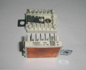 Free shipping FS15R06VL4-B2 FS15R06VE3-B2 IGBT MODULE One year warranty(China)