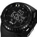 2017 Reloj Digital Del Deporte de Los Hombres de Primeras Marcas de Lujo Famosos Hombres LED Relojes Electrónicos Reloj Digital-reloj Relogio masculino Hodinky