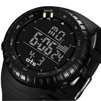 2016 Sport Digital Watch Men Top Brand Luxury Famous Male LED Watches Clock Electronic Digital Watch