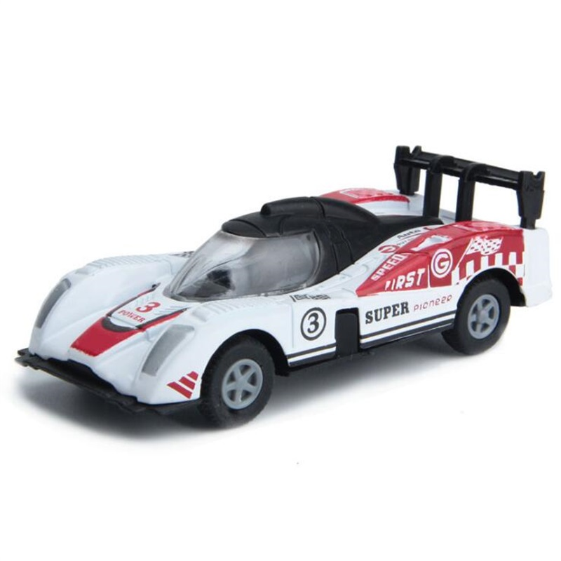 4 Style 1:43 Hot Wheels Metal Mini Model Retro Sports car Kids Toys For Children Diecast Brinquedos Hotwheels Birthday Gift