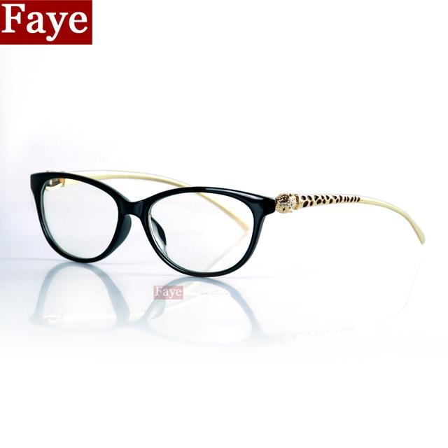 2016 nuevas mujeres de calidad superior monturas de gafas anteojos ...