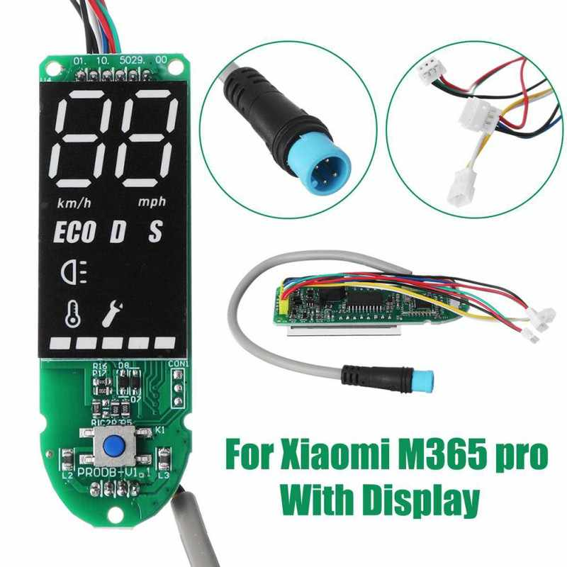 Bluetooth Circuit Board Controller Board Motherboard Accessory For Xiaomi M365 Scooter With Display Panel Bluetooth Board