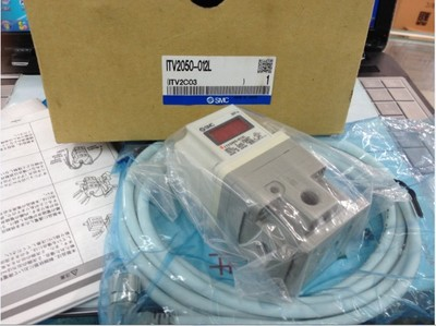 NEW ITV1050-012L ITV1050-012N ELECTRO-PNEUMATIC DIGITAL REGULATOR 4~20MA pants ruck
