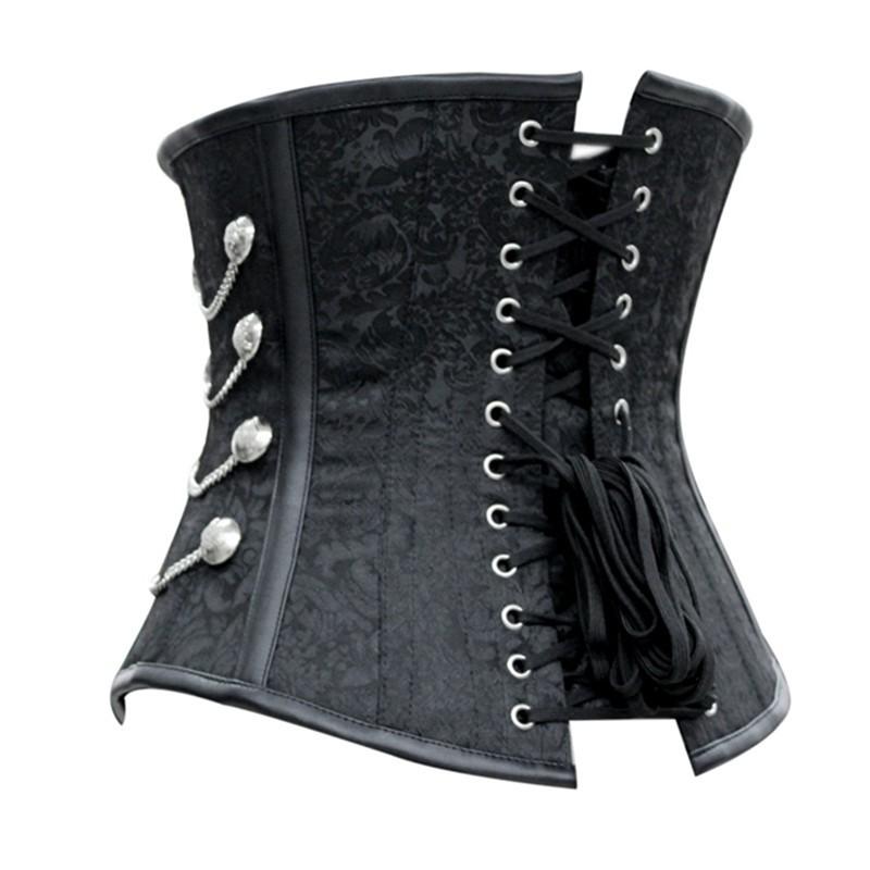 Black Corsets (2)