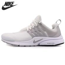 huge discount 709f3 10c05 Novedad Original NIKE AIR PRESTO zapatillas de correr para hombre