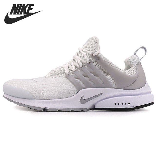 e9f879a7bb15a2 Original New Arrival NIKE AIR PRESTO Men s Running Shoes Sneakers-in ...