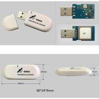 אנטנה עבור USB USB GPS Receiver אנטנה מיוחדת Windows ניווט GPS Tablet PC מחשב נייד מודול עבור Win7 Win8 WIN10 XP GNSS אנטנה (2)
