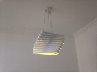 creativo personalità lampadario moderno design minimalista camera da ...