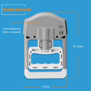 Image 5 - KYTO dijital el dinamometresi kavrama gücü ölçüm cihazı otomatik yakalama el Grip güç 200 Lbs/90 kg