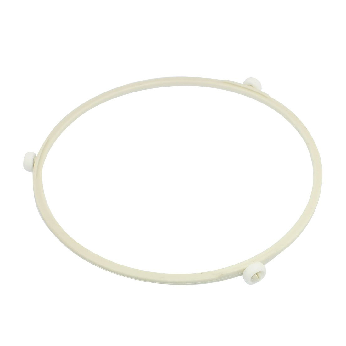 High Quality 6.9 Inches Microwave Oven Roller Guide Ring Turntable Support Plate Rotating Ring Support Kitchen Applicant Part