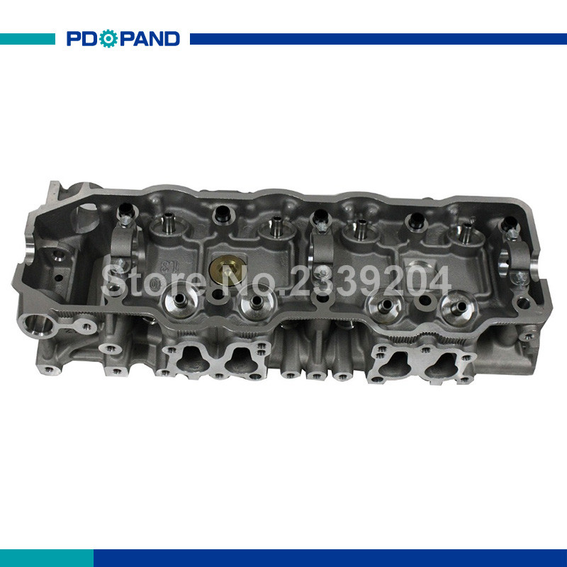 High quality engine parts 22r 22r te cylinder head for for 1990 toyota 4runner rear window motor