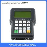 CNC Router DSP Kontrollsystem fern griff für 0501  DSP griff 3 Axis controller (nur griff)-in Holzbearbeitungsmaschinen-Teile aus Werkzeug bei