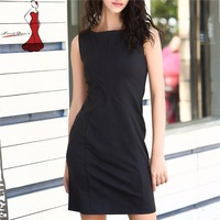 Womens Elegant New Design Office Dresses Wear To Work Casual Party Club Pinup Bodycon Vintage Fitted