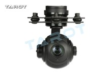 Tarot PEEPER T10X 250ma Burshless Gimbal FPV Spherical High Definition TL10A00 with HD Camera