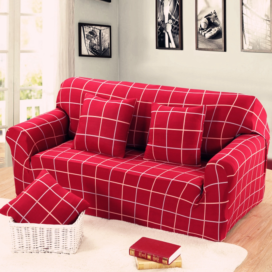 Beautiful Online Get Striped Sofa Slipcover Aliexpress Alibaba