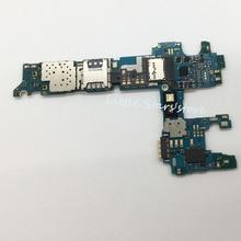 100 Original For Samsung Galaxy Note 4 N910F 32G Working Logic Board Unlocked Main font b