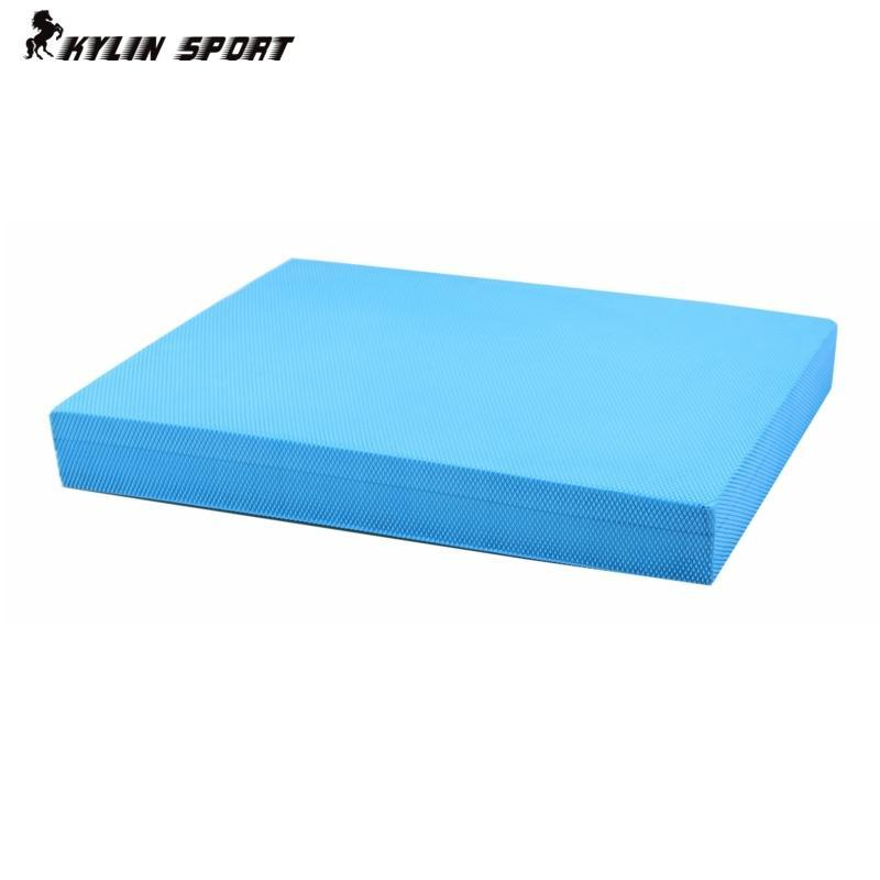2015 Gymnastics Mats Free Shipping Authentic Soft Pedal Balance Trainer Yoga Mat Sports Rehabilitation Equipment Stable Fitness Fitness Maternity Fitness Logomat Velcro Aliexpress
