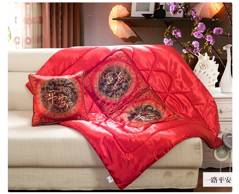 big save sofa bed target free shipping silk quilt cushion blanket 100% home ...