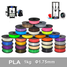 PLA 1.75mm  1 kg plastic consumables for any 3d printer Moscow store delivery