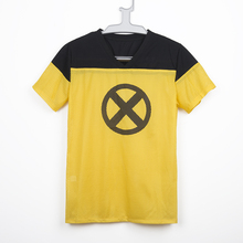 1 PC Dead Pool 2 Superhero Polyester T-Shirt For Man