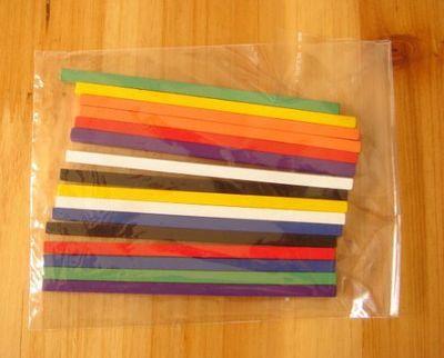 envo shippingcm unids mixtos colores piezas de madera listn juego piezas para boardgame