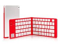 Slim Metal Wireless Bluetooth Bluetooth Keyboard Cell Phones Tablet Keypads Accessories For Iphone Ipad Xiaomi Samsung