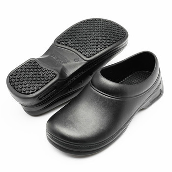 Schuhe Für Die Arbeit In Der Küche | Chef Schuhe Restaurant Hotel Arbeit Schuhe Sommer Küche Kochen Schuhe Non-slip Wasserdichte Öl-proof Hohe Qualität Sicherheit Clogs