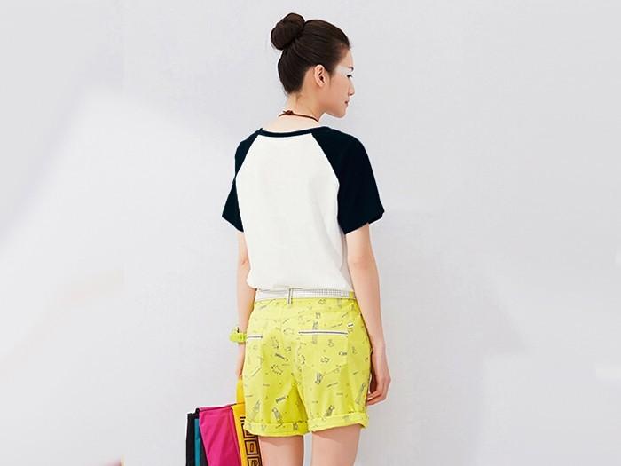 DGCY Male Raglan T-shirt Size 700PX 13