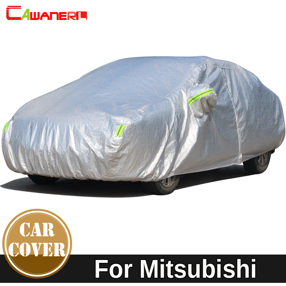 Hail Protection Car Cover >> Us 51 5 49 Off Cawanerl Thicken Cotton Car Cover Waterproof Sun Snow Rain Hail Protection Cover For Mitsubishi Mirage Starion Galant Grandis In Car