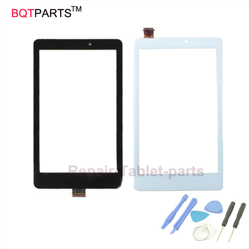 BQT 8 inch For Acer Iconia w1-810 w1 810 Tablet PC Touch Screen Panel Digitizer Sensor Glass replacement free tool bqt 8 inch for acer iconia w1 810 w1 810 tablet pc touch screen panel digitizer sensor glass replacement free tool
