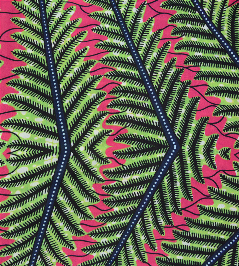 LIULANZHI Chiffon prints fabric african sllk fabric wholesale polyester materials for 5yards NLX001 018 in Fabric from Home Garden