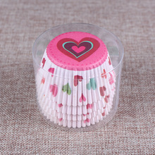 100Pc/Set Paper Cake Forms Cupcake Liner Baking Muffin Box Cup Case Party Tray Mold Decorating Tools
