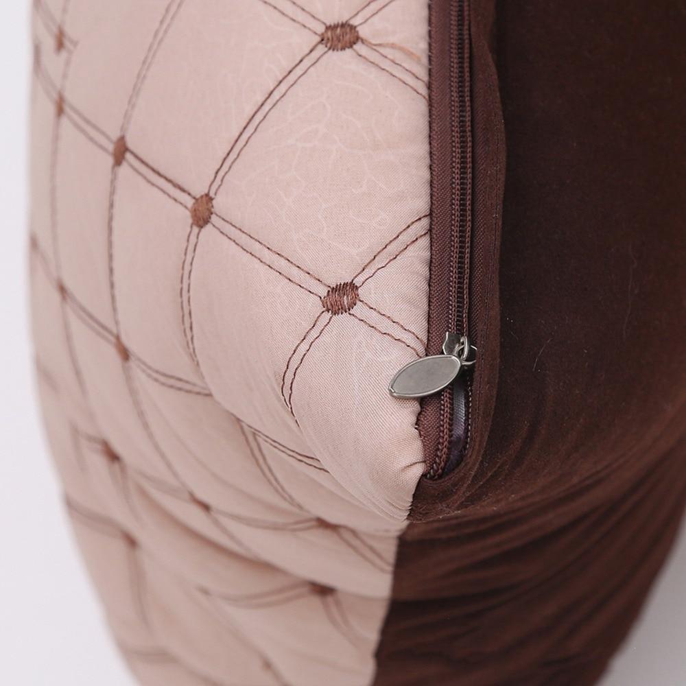 Ρετρό Vintage Lattice μαξιλάρι κάλυψη - Αρχική υφάσματα - Φωτογραφία 6
