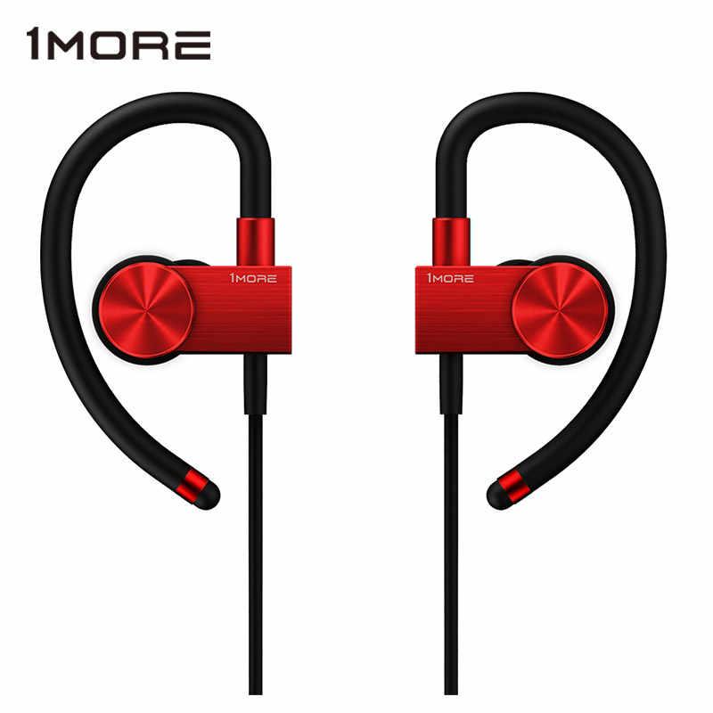 1 więcej E1023BT sportowy zestaw słuchawkowy bluetooth douszne bezprzewodowe słuchawki douszne z mikrofonem dla iOS i Android telefon xiaomi