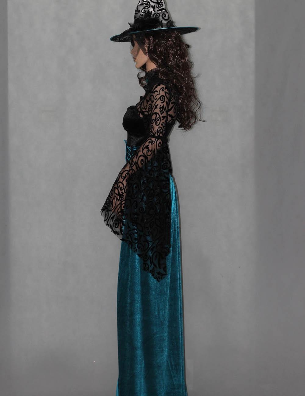 Aliexpress.com : Buy Lover baby Spirit Halloween Enchantress Adult ...