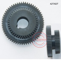 gear nylon for desktop milling machine bench top machinery