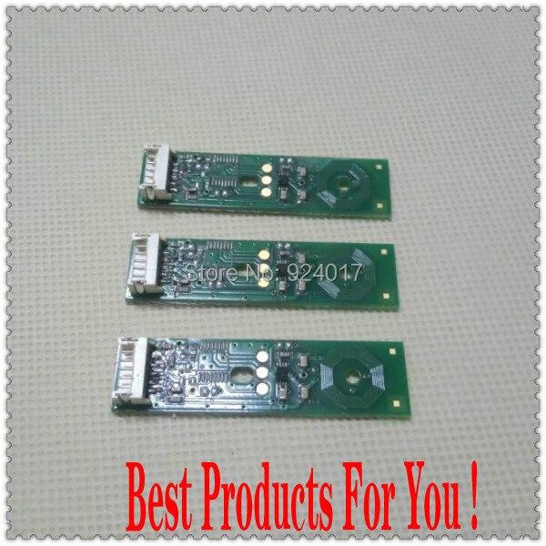For Konica C454 C454e C554 C554e 454 Printer Toner Chip,DV512 DR512 TN512 DR TN DV 512 Toner Cartridge Drum Developer Unit Chip