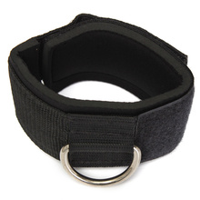 D-ring attachment шкив cable подъема gym якорь нога фитнес-тренировки бедра multi
